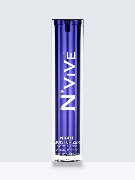 N'Vive Night Moisturizer