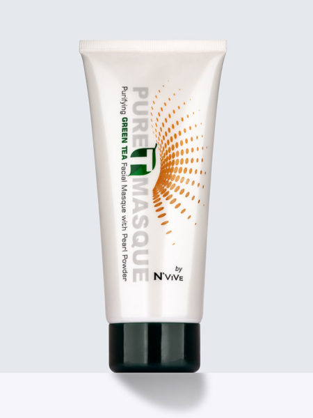 N'vive Pure T Masque